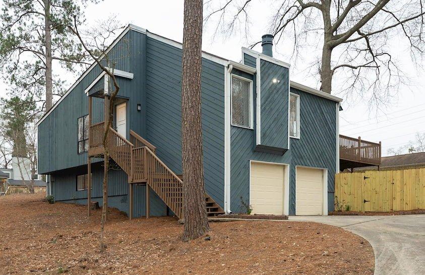 Timber Bluff Drive NE, Marietta, GA $345,000 築年数44年 3Beds 2Baths